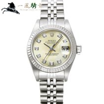Rolex Lady-Datejust 79174NG Good Steel 26mm Automatic