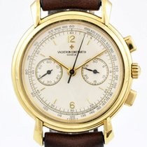 Vacheron Constantin Les Historique Chronograph