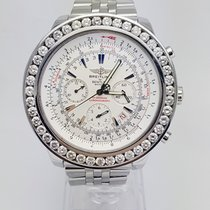 Breitling Bentley Motors A25362 PRICE REDUCED pre-owned