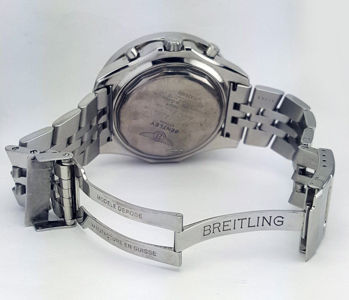 special bentley watch breitling edition replica youtube