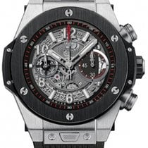 Hublot Big Bang Unico 411.NM.1170.RX New Ceramic Automatic UAE, Dubai