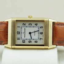 Jaeger-LeCoultre Reverso Yellow Gold Deployable Clasp 18 krt...
