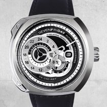 Sevenfriday SF-Q1/01 new