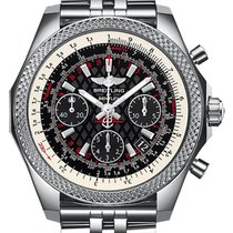 Breitling Bentley B06 Steel 44mm Black United States of America, New York, Airmont