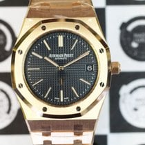 Audemars Piguet 15202OR.OO.1240OR.01 Royal Oak Extra Thin Rose...