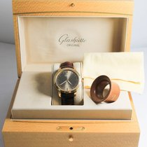 Glashütte Original Senator Automatic 100-08-01-01-04 2009 pre-owned