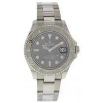 Rolex Oyster Perpetual Date 37mm Yacht-Master 268622