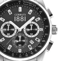 Cerruti CRA089A222G Veliero Chronograph 42mm 5ATM