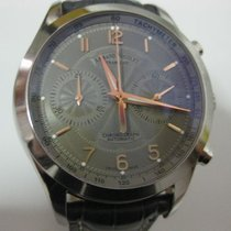 Armand Nicolet M02 chronograph Automatic 9744A-GS-P974GR2 -...