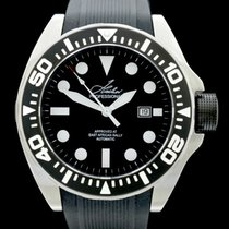 Hacher 50mm Automatic new Black