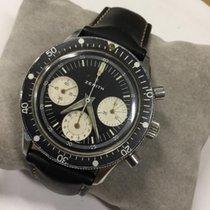 Zenith Cronograph Vintage