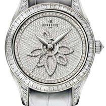 Perrelet Diamond Flower Limited Editions Rare Prestige