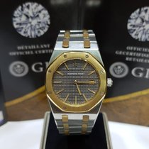Audemars Piguet Royal Oak gold/steel