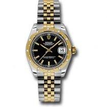 Rolex Lady-Datejust 178343 BKIJ nuevo