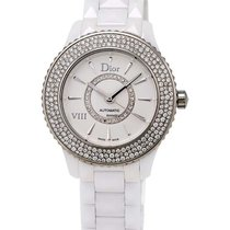 Dior 33mm Automatic new VIII Mother of pearl