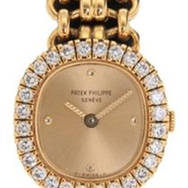 Patek Philippe ELLIPSE LADY
