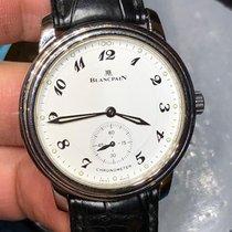 Blancpain Villeret 7002 Chronometer