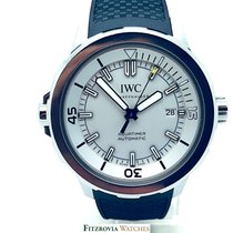 IWC Automatic 2016 pre-owned Aquatimer Automatic