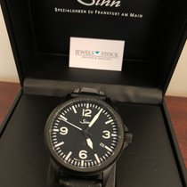 Sinn 856 / 857 new 40mm Steel