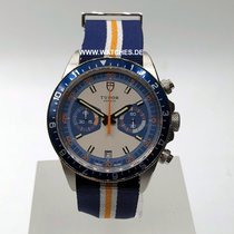 Tudor Heritage Chrono Blue - M70330B-0004