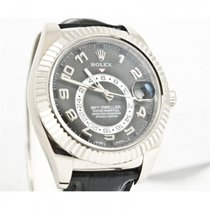 Rolex Sky-Dweller 326139 pre-owned