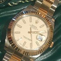 Rolex Datejust II новые Автоподзавод Часы с оригинальными документами и коробкой 116333