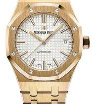 Audemars Piguet Royal Oak Selfwinding new 2019 Automatic Watch with original box and original papers 15450BA.OO.1256BA.01