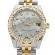 Rolex Lady-Datejust 178383 nouveau