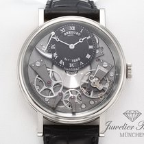 Breguet Tradition occasion 40mm Or blanc