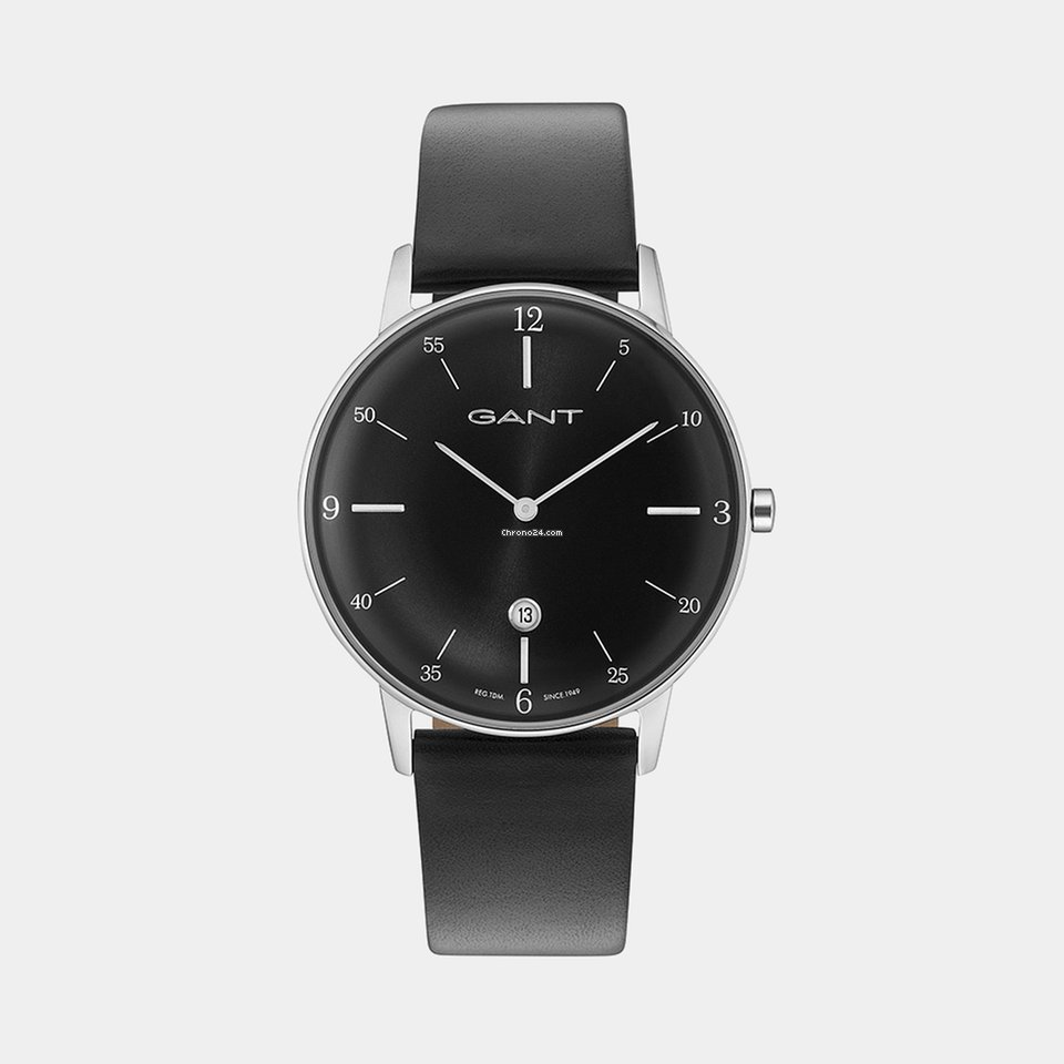 40da2c910b45 Precios de relojes Gant