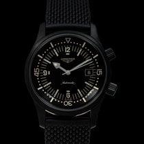 Longines Legend Diver L37742509 new