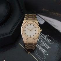 Audemars Piguet Oro giallo 33mm Quarzo 56175 usato Italia, Bologna