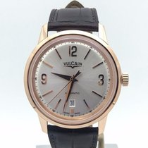 Vulcain Rose gold 42mm Automatic 560556.307L pre-owned United States of America, Illinois, BUFFALO GROVE