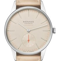 NOMOS Orion Neomatik 393 2019 new