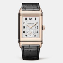 Jaeger-LeCoultre new Manual winding Rose gold