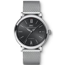 IWC Portofino Automatic IW356506 2020 new
