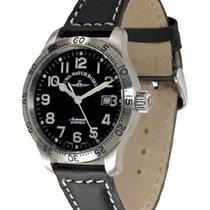 Zeno-Watch Basel Αυτόματη 9554T καινούριο