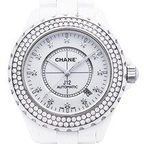 Chanel J12 H2013 2020 new