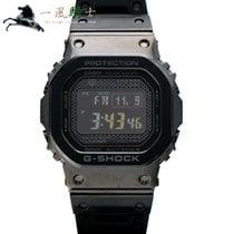 Casio G-Shock Zeljezo 34mm Crn