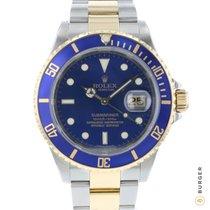 Rolex Submariner Date 16613 2008 rabljen