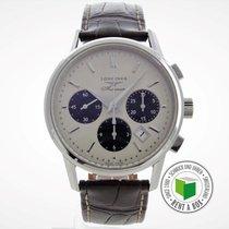 Longines Column-Wheel Chronograph new 2017 Automatic Watch with original box