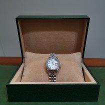Rolex Lady-Datejust 179160 1985 occasion