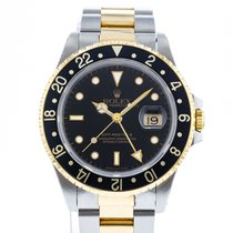 Rolex GMT-Master II 16713 pre-owned
