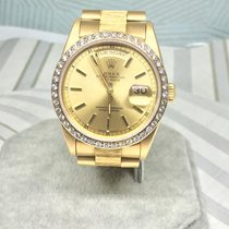 Rolex Day-Date 36 18248 1989 occasion