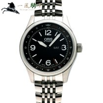 Oris Royal Flying Doctor Service Limited Edition 01 735 7728 4084-Set MB 2000 new