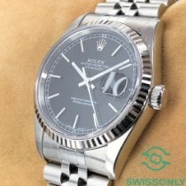 Rolex Datejust 16234 1993 pre-owned