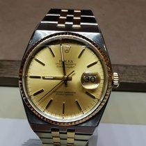 Rolex Datejust Oysterquartz 17013 occasion