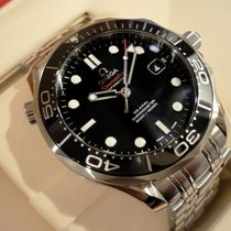 Omega Ungetragene Seamaster Diver 300M Co-Axial 41mm