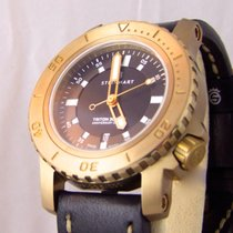 Steinhart 45mm Automatic 2014 new Triton