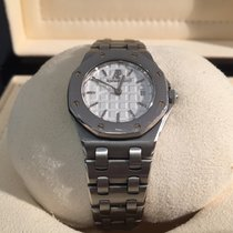 Audemars Piguet Royal Oak Offshore Lady Quartz